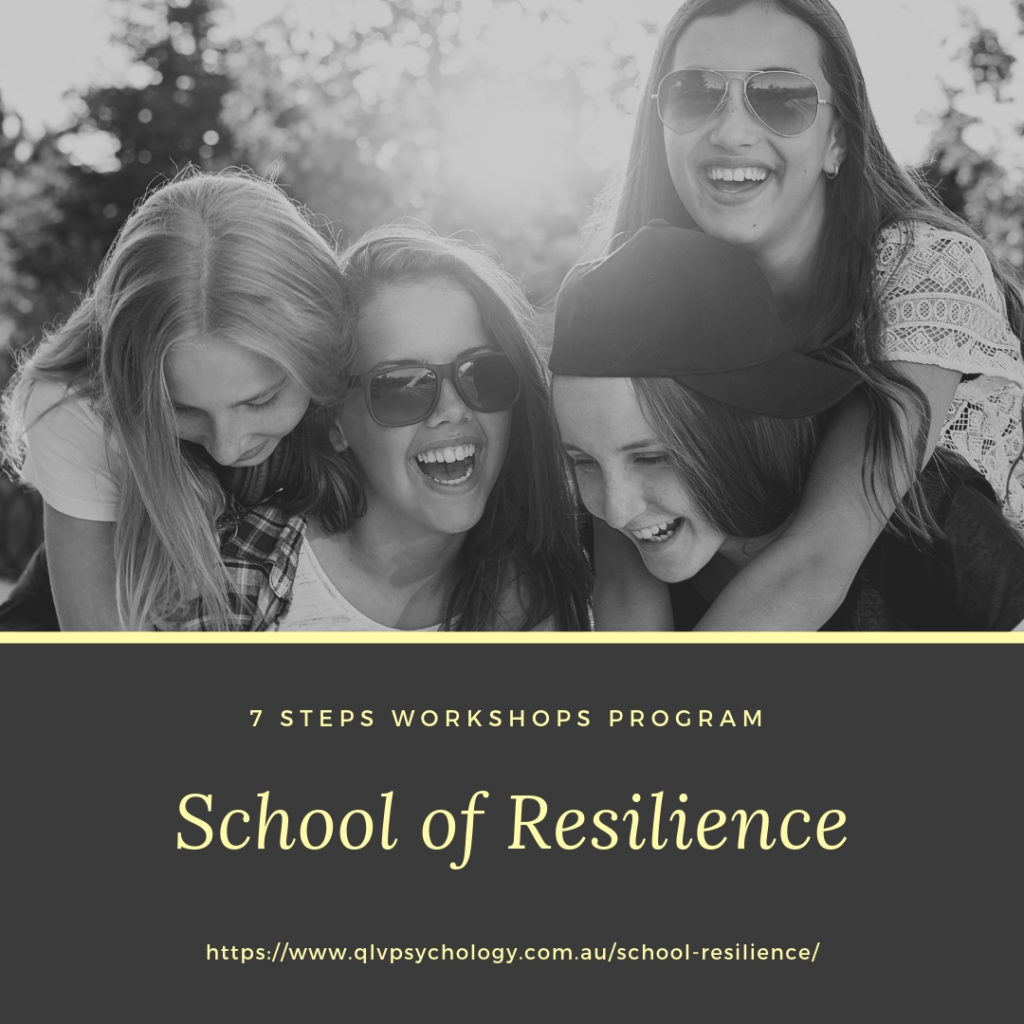 School of Resilience